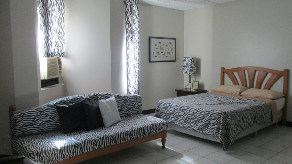 ZEBRA BEDS